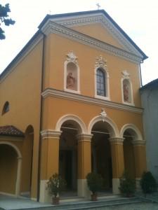 Santuario della Madonna della Costa, Cavenago d'Adda
