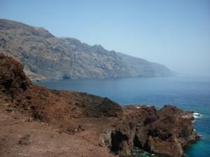 Tenerife a Punta Teno (una delle mie foto, pescata a caso)
