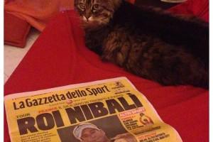 30 volte auguri Vincenzo Nibali!