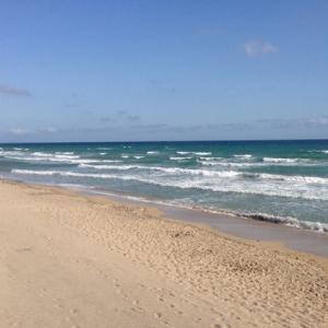 Luglio 2014, relax nella mia città di origine, Bari