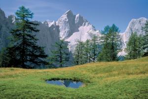 Il Parco nazionale del Triglav