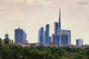 Milano, una città che cambia