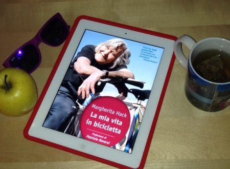 Il ciclo libro: la mia vita in bicicletta