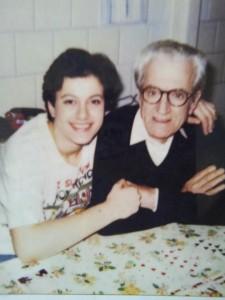 Il mio nonnino. Mi manca <3