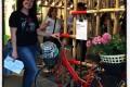 Biciclette al Fuori Salone