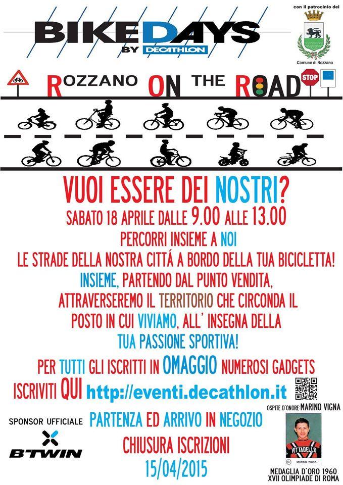 La giornata nazionale della bicicletta!