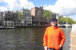Ciclo viaggio ad Amsterdam: Welcome to Bike Wonderland! Giorni 1 e 2
