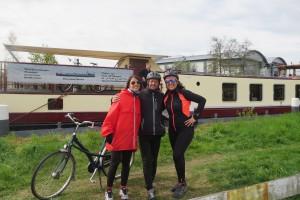 Ciclo viaggio ad Amsterdam: le tre B – Bici Barca Birra! Giorni 4 e 5