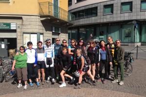 Amibici, le vie d'acqua tra Lecco e Cassano d'Adda