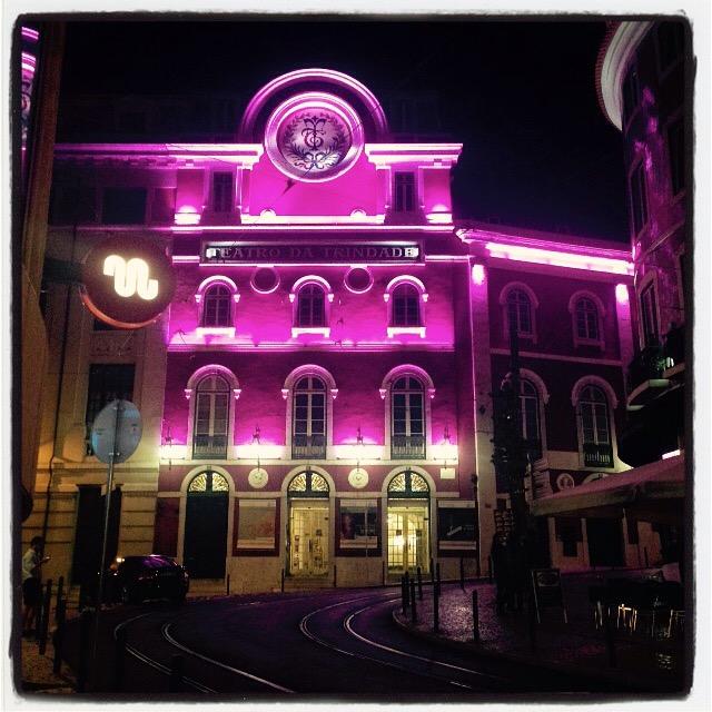 Teatro Trinidad