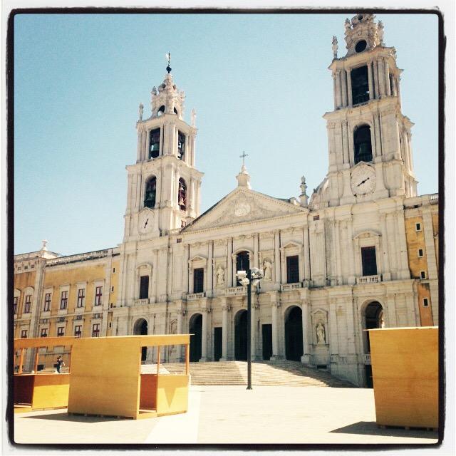 Convento di Mafra