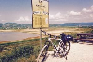 Amibici, la Parenzana – lungo la storica ferrovia