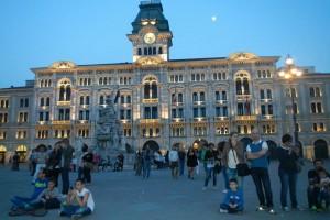 Trieste, una perla tra mare e carso