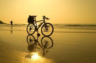 SOS CALDO: consigli per andare in bici in estate