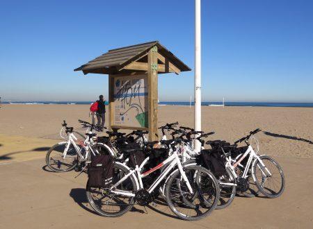 E tu, dove vai in vacanza in bici?