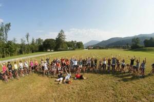 Da Krimml a Salisburgo, la ciclabile dei Tauri