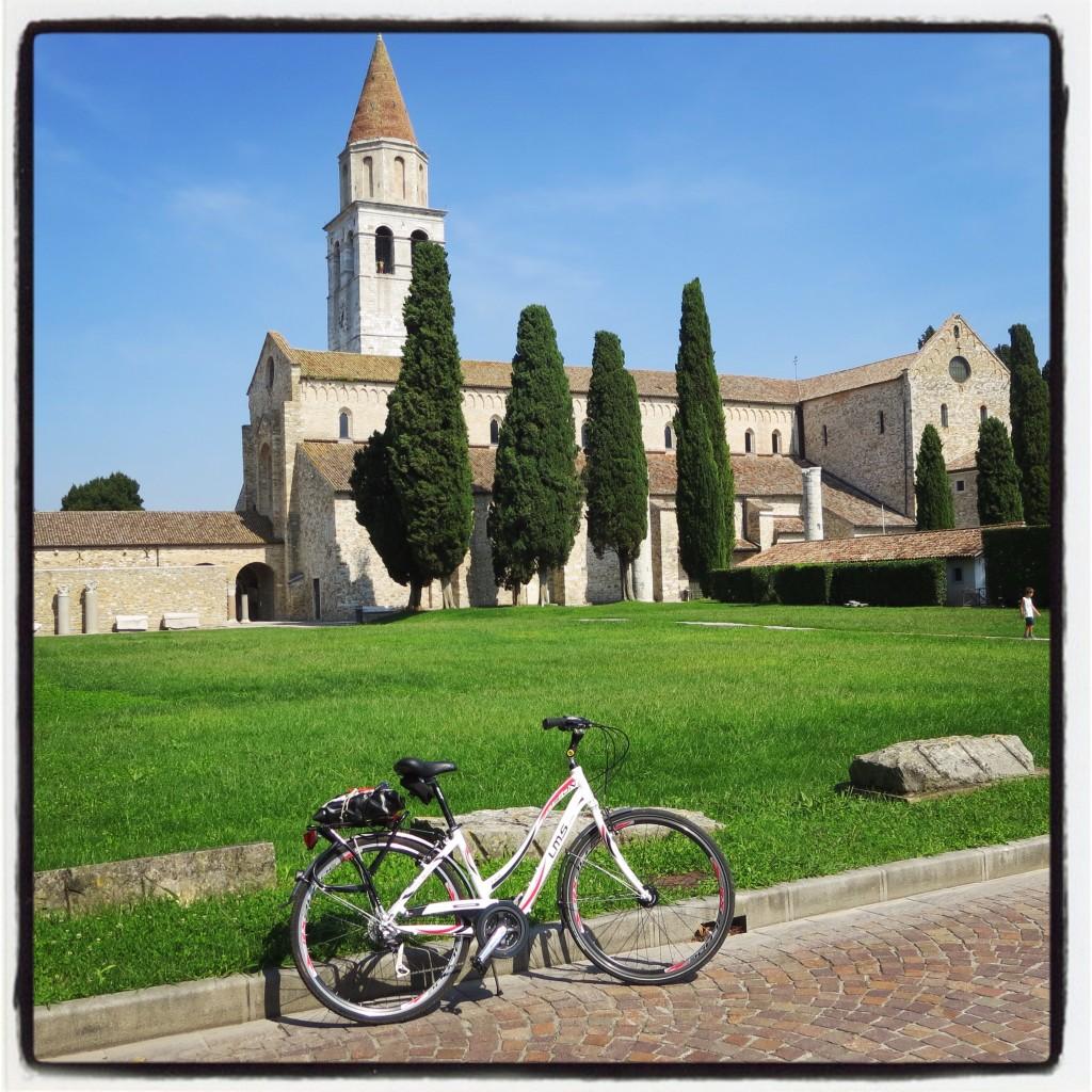 La Basillica di Aquileia