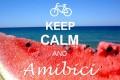 Keep calm and... AMIBICI! A Chiaravalle