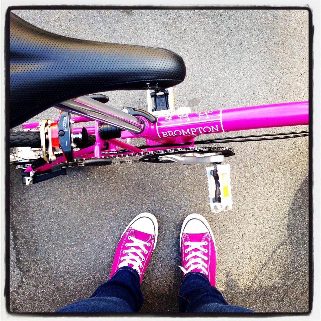 Wonder bike!