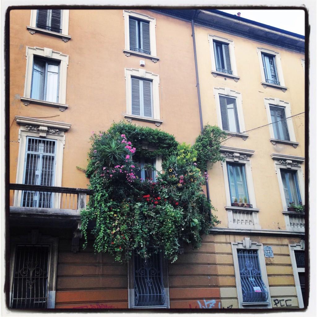 Wonder balconi!