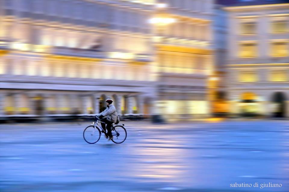 Trieste bici