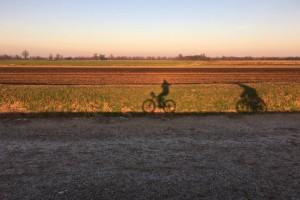 Il triangolo dei Navigli, da Milano a Morimondo con FIAB Milano Ciclobby