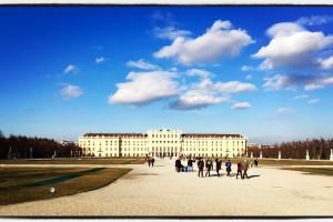 Vienna, alla ricerca di Sissi