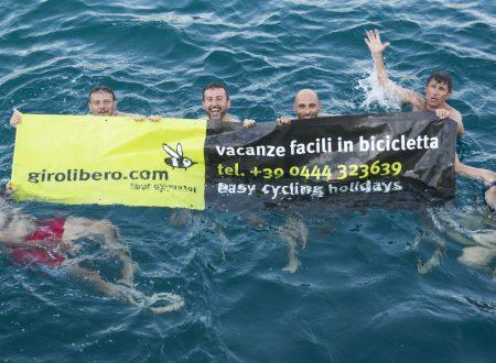Croazia, bici e barca nel golfo del Quarnaro con Girolibero