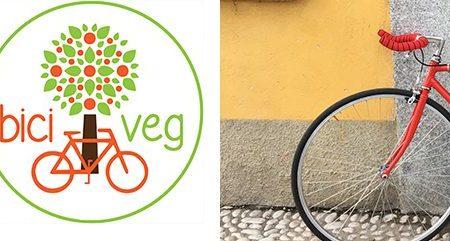 Bici veg – vegetariani in bici a Milano