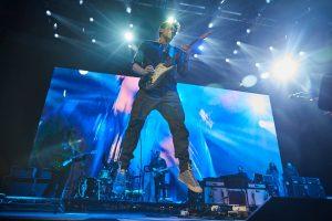 John Mayer a Copenaghen
