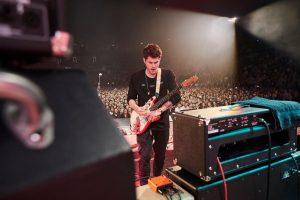 John Mayer in Copenaghen (english)