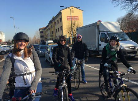 Charity Bike Ride – a Casa della Carità