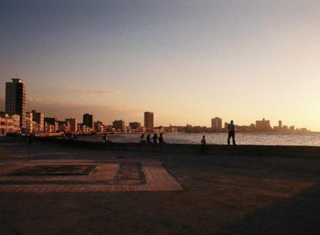 La vuelta de Cuba (con e senza bici)