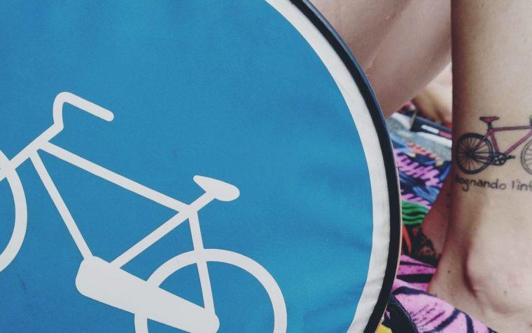 Bici, amori e nuovi progetti