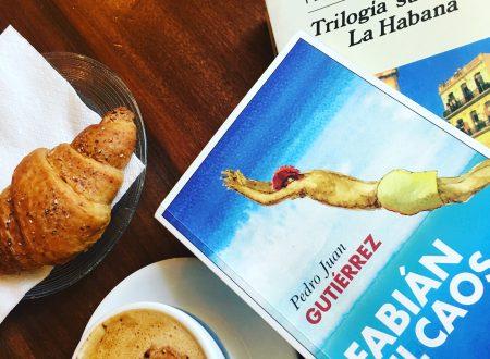A Cuba… con i libri